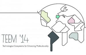 Technological Ecosystems for Enhancing Multiculturality 2014