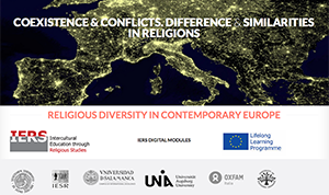 Contemporary Europe: multiculturalism and religious diversity