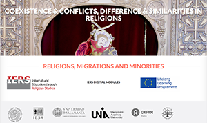 Religions, migrations and minorities
