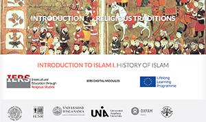 Islam I. History