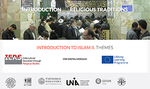 Islam II. Themes