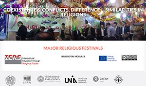 Major religious festivals