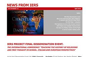 Newsletter III