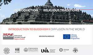 Buddhism II. Diffusion in the World