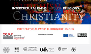 Intercultural Paths through Religions